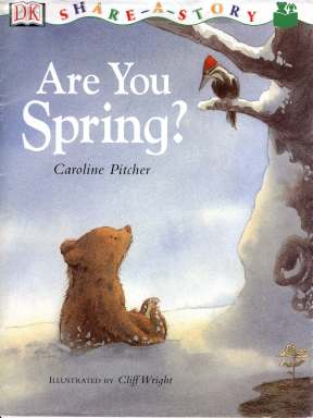 Are you spring