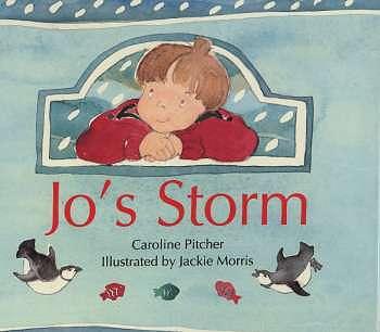 Jo's Storm