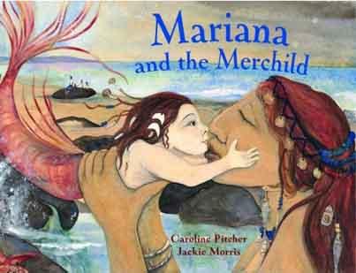 Mariana and the Merchild