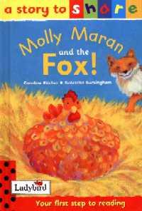 Molly Maran